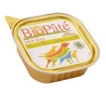Almo Dog Bio Paté vanička krůta 100g