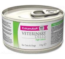 Eukanuba VD High Calorie CD konzerva 170g