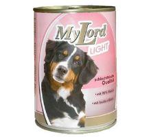 MyLord pes konz. Premium Light 400g