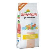 Almo Cat Nature Dry Holistic Kitten Kuře 400g