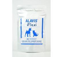 Alavis Flexi na klouby pro psy a kočky 45 kostiček