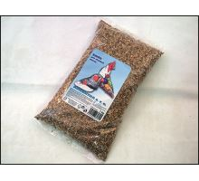 Krmivo pro drobné exoty standart 1kg