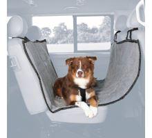 Autopotah za zadní sedadla fleece/polyester 1,40x1,60m