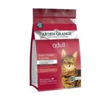 Arden Grange Adult Cat with fresh Chicken & Potato 8kg VÝPRODEJ