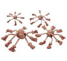 Hračka pro psy Chobotnice bavlna
