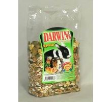Darwin morče,králík special 500g VÝPRODEJ