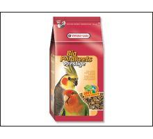 Krmivo Prestige pro střední papoušky 1kg