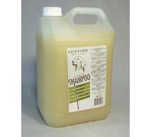 Gottlieb šampón s norkovým olejem vaječný 5l VÝPRODEJ