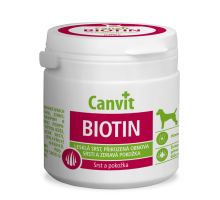 Canvit Biotin pro psy 230g