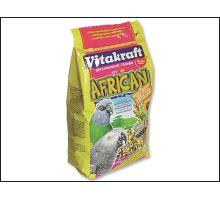 African Graupapagei bag 750g