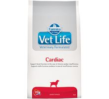 Vet Life Natural DOG Cardiac 10kg