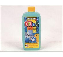 Aqua Drink s minerály 500ml