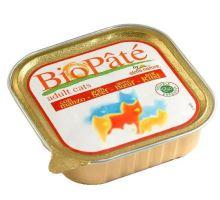 Almo Cat Bio Paté vanička kuře 100g