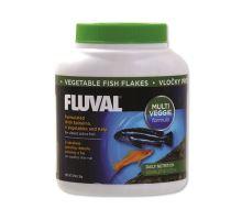 FLUVAL Vegetable Flakes 325ml