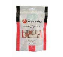 Perrito Chicken&Pollock Sushi pro psa 100g
