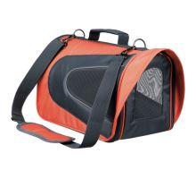 ALINA bag, nylonová přepravní taška se síťkou