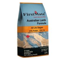First Mate Australian Lamb 13kg + DOPRAVA ZDARMA