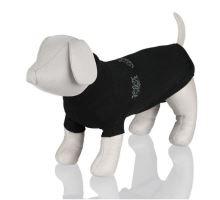 Černý svetr King of Dogs TRIXIE