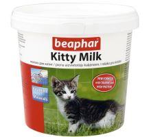 Beaphar mléko krmné Kitty Milk kočka plv 500g