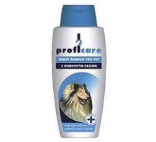 PROFICARE pes šampon s norkovým olejem 300ml VÝPRODEJ