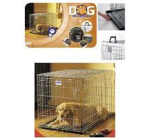 Klec Dog Residence pro psa/kočku 118x76x88cm