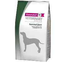Eukanuba VD Dog Restricted Calorie 12kg