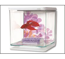 Akvárium MARINA Betta Kit Flower 2l