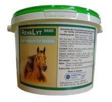 Rehalyt Basic pro koně 1,5kg