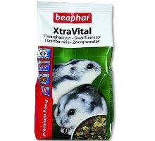 Beaphar Krmivo křeček zakrs. X-tra Vital 500g