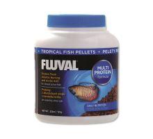 FLUVAL Tropical Pellets 325ml