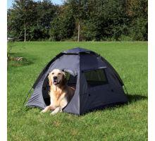 Náhradní teleskopické tyče pro T-Camp STAN pro psa