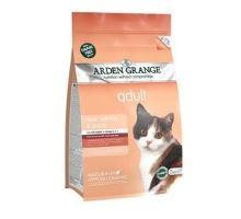 Arden Grange Adult Cat with fresh Salmon & Potato 4kg