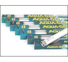 Zářivka Aqua Glo fialová T8 - 37 cm 14W