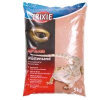 Pouštní písek pro terária červený 5 kg