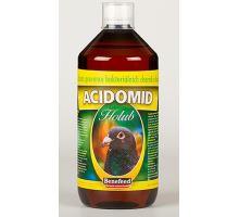 Acidomid H holubi 3l