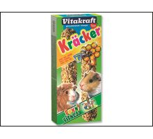 Kracker Guinea Pig Honey 2ks