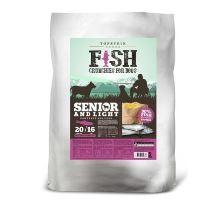 Topstein Fish Crunchies Senior / Light 1kg