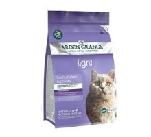Arden Grange Adult Cat Light with Chicken & Potato 2kg