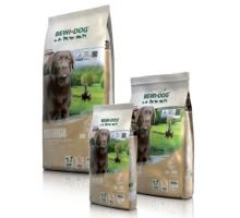 Bewi Dog Balance with rice 0,8kg