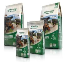 Bewi Dog Basic Menue with rice 0,8kg