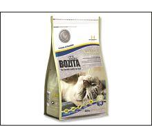 BOZITA Feline Indoor & Sterilized 0,4kg