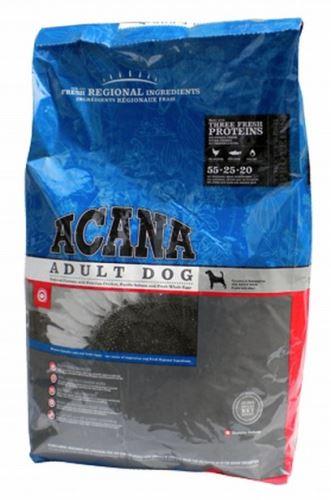 Acana Dog Adult 18 kg