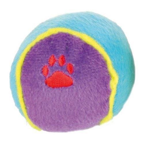 Plyšové míčky TRIXIE 6cm