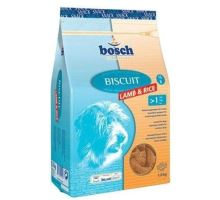 Bosch Biscuit Lamb&Rice pochoutka 1kg