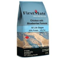 First Mate Chicken with Blueberries 2 balení 13kg