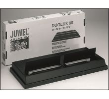 Kryt akvarijní JUWEL Duolux černý 80 x 35 cm 1ks