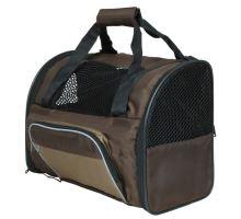 Tbag nylonový batoh DeLuxe SHIVA 41x30x21cm max. do 8 kg VÝPRODEJ