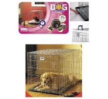 Klec Dog Residence pro psa/kočku 91x61x71cm DOPRODEJ