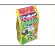 Amazonian Papagei bag 750g VÝPRODEJ