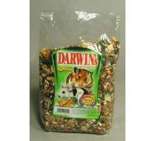 Darwin drobný hlodavec special 500g VÝPRODEJ